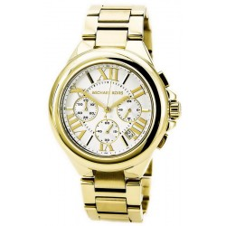 Michael Kors Ladies Watch Camille MK5635 Chronograph