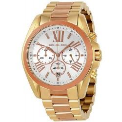 Buy Michael Kors Unisex Watch Bradshaw MK5651 Chronograph