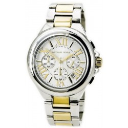 Michael Kors Ladies Watch Camille MK5653 Chronograph