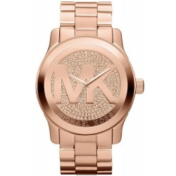 Michael Kors Ladies Watch Runway MK5661