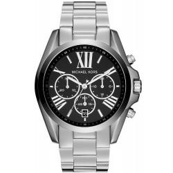 Buy Michael Kors Unisex Watch Bradshaw MK5705 Chronograph