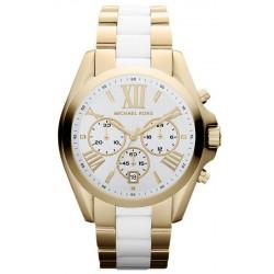 Michael Kors Ladies Watch Bradshaw MK5743 Chronograph
