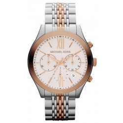 Buy Michael Kors Ladies Watch Brookton MK5763 Chronograph