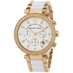 Michael Kors Ladies Watch Parker MK5774 Chronograph