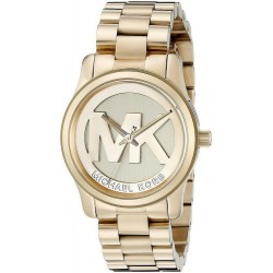 Michael Kors Ladies Watch Runway MK5786