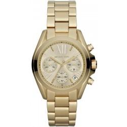 Michael Kors Ladies Watch Mini Bradshaw MK5798 Chronograph