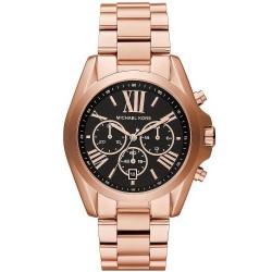 Buy Michael Kors Unisex Watch Bradshaw MK5854 Chronograph