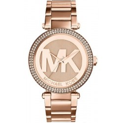 Michael Kors Ladies Watch Parker MK5865