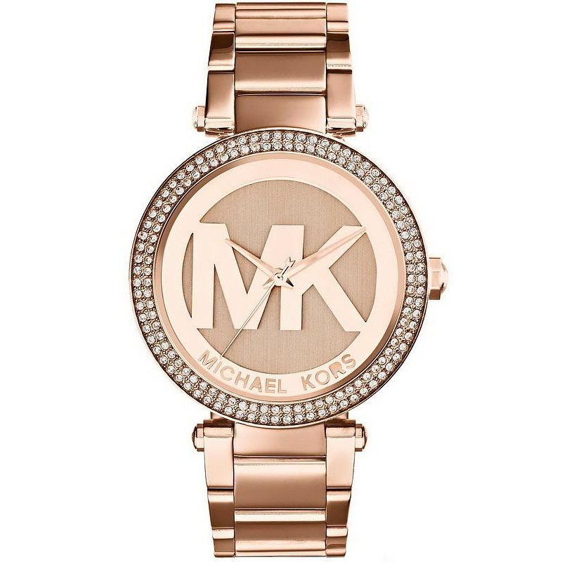 the best best wholesaler new photos Michael Kors Ladies Watch Parker MK5865