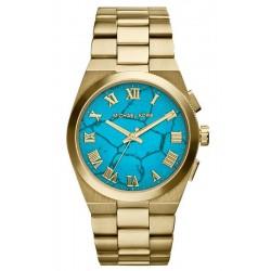 Buy Michael Kors Ladies Watch Channing MK5894