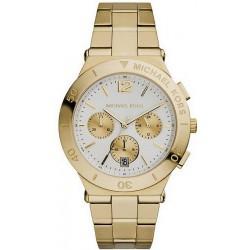 Buy Michael Kors Unisex Watch Wyatt MK5933 Chronograph