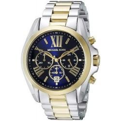 Buy Michael Kors Unisex Watch Bradshaw MK5976 Chronograph