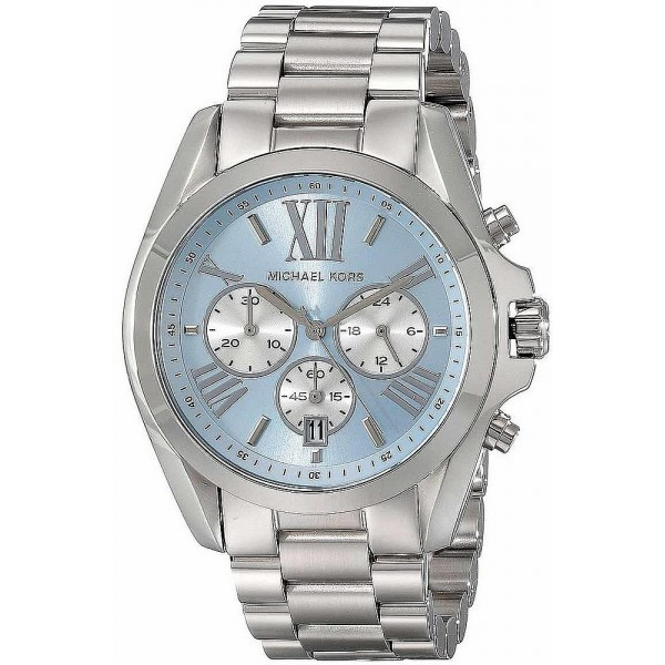 Buy Michael Kors Unisex Watch Bradshaw MK6099 Chronograph