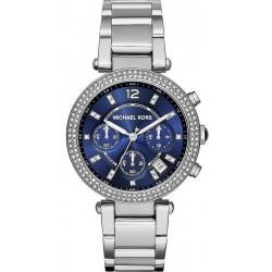 Michael Kors Ladies Watch Parker MK6117 Chronograph