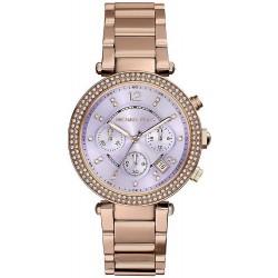 Michael Kors Ladies Watch Parker MK6169 Chronograph