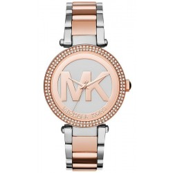 Michael Kors Ladies Watch Parker MK6314