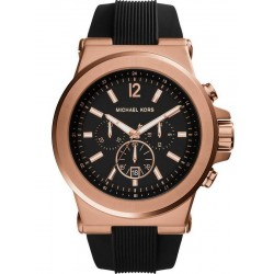 Buy Michael Kors Men's Watch Dylan MK8184 Chronograph