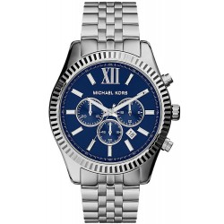 Buy Michael Kors Men's Watch Lexington MK8280 Chronograph