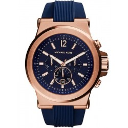 Buy Michael Kors Men's Watch Dylan MK8295 Chronograph