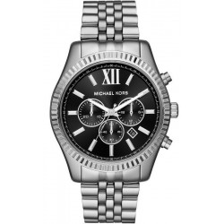 Buy Michael Kors Men's Watch Lexington MK8602 Chronograph