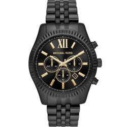 Buy Michael Kors Men's Watch Lexington MK8603 Chronograph