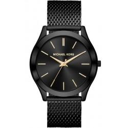 Buy Michael Kors Men's Watch Slim Runway MK8607