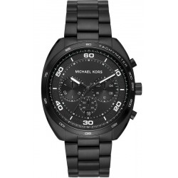 Buy Michael Kors Men's Watch Dane MK8615 Chronograph