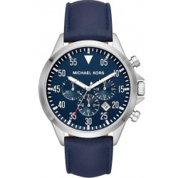 Buy Michael Kors Men's Watch Gage MK8617 Chronograph