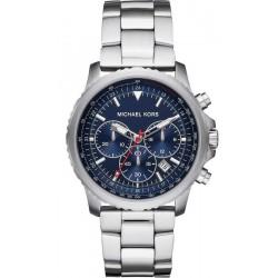 Buy Michael Kors Men's Watch Theroux MK8641 Chronograph