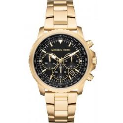 Buy Michael Kors Men's Watch Theroux MK8642 Chronograph