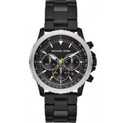 Buy Michael Kors Men's Watch Theroux MK8643 Chronograph