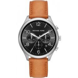 Buy Michael Kors Men's Watch Merrick MK8661 Chronograph