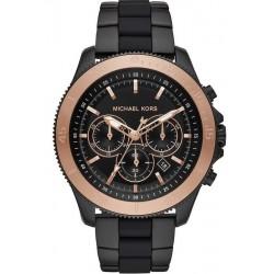 Michael Kors Men's Watch Theroux MK8666 Chronograph
