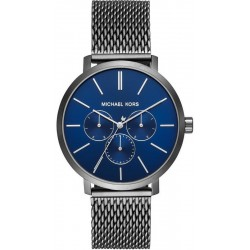 Buy Michael Kors Mens Watch Blake MK8678 Multifunction