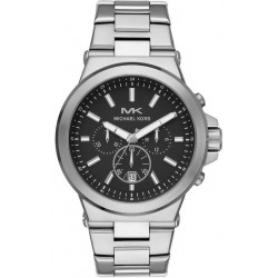 Buy Michael Kors Mens Watch Dylan MK8730 Chronograph