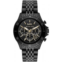 Buy Michael Kors Mens Watch Bayville MK8750 Chronograph