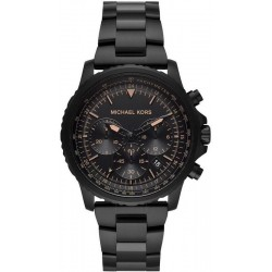 Buy Michael Kors Mens Watch Cortlandt MK8755 Chronograph