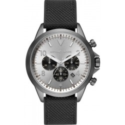 Buy Michael Kors Mens Watch Gage MK8787 Chronograph