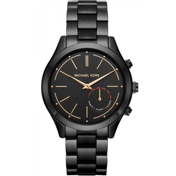 Buy Michael Kors Access Slim Runway Hybrid Smartwatch Ladies Watch MKT4003