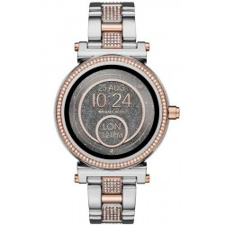 Michael Kors Access Sofie Smartwatch Ladies Watch MKT5040