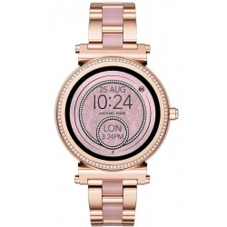 Michael Kors Access Sofie Smartwatch Ladies Watch MKT5041