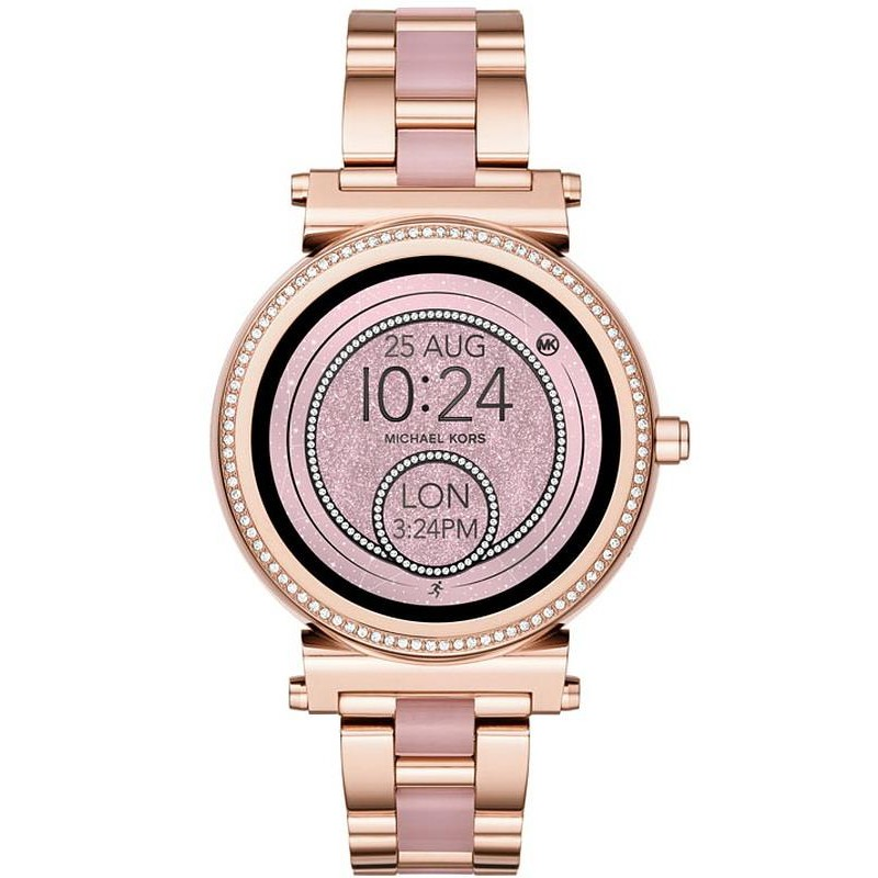 undefeated x new styles online retailer Michael Kors Access Ladies Watch Sofie MKT5041 Smartwatch