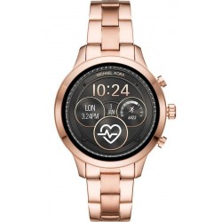 Michael Kors Access Ladies Watch Runway MKT5046 Smartwatch
