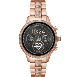 Michael Kors Access Ladies Watch Runway MKT5052 Smartwatch