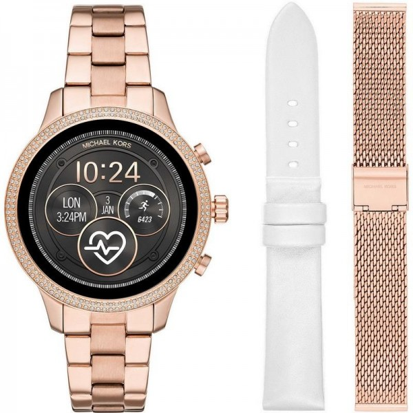 Buy Michael Kors Access Ladies Watch Runway MKT5060 Smartwatch