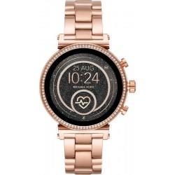 Buy Michael Kors Access Sofie Smartwatch Ladies Watch MKT5063