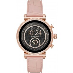 Buy Michael Kors Access Sofie Smartwatch Ladies Watch MKT5068