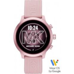 Buy Michael Kors Access MKGO Smartwatch Ladies Watch MKT5070
