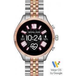 Buy Michael Kors Access Lexington 2 Smartwatch Ladies Watch MKT5080
