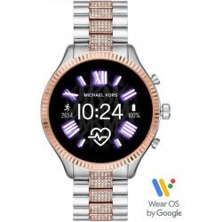 Buy Michael Kors Access Lexington 2 Smartwatch Ladies Watch MKT5081
